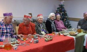 Christmas Lunches at Kench Hill @ Kench Hill Centre
