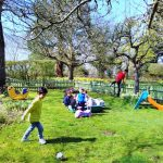 Country Adventures Short Breaks 2019 -Mini-holidays for special children & their families!